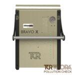 BRAVO X